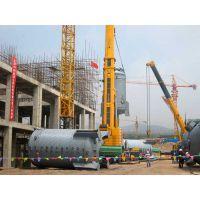 蓬莱吊车租赁公司电话 提供8-300吨蓬莱吊车租赁价格