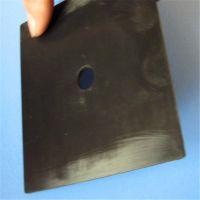 供应工业防火橡胶垫片 阻燃硅胶方形平垫片 绝缘防水软硅胶片