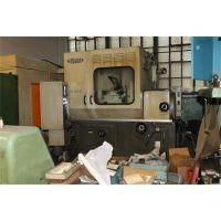 二手蜗杆砂轮磨齿机 紧急出售外国进口机床,RZ301S ,RZ701S二手蜗杆磨齿机