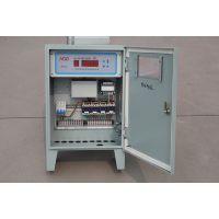 XK3116称重显示控制器用于三仓皮带式混凝土配料机