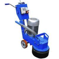 混凝土地面打磨机(研磨机)电动抛光研磨机 品质保障 价格公道