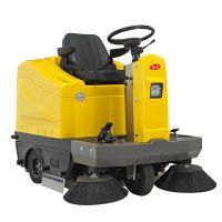 迷你驾驶式扫地车 KL1050电动扫地车