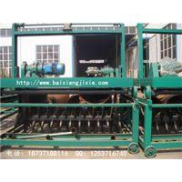 链板式翻抛机FDJ-5000|吉林翻抛机|百祥机械厂