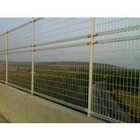 电焊护栏网千智护栏网厂专业生产电焊式防护网