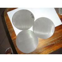 南京思淼生产制造双层不锈钢过滤网片石油滤片定做