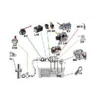 优势销售BLAIN液压阀-赫尔纳贸易(大连)有限公司