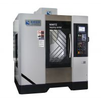 供应东莞中山数控机床钻攻加工中心NT640G价格优惠国产品牌数控加工中心