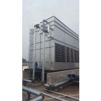 横流式冷却塔 SKBH-300T 尚科冷却 机械通风 低噪型 湿式