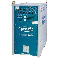OTC可控硅控制交直流脉冲TIG氩弧焊机AEP300/500