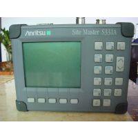 闲置仪器大量回收安立S331E天线分析仪