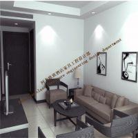 河南酒店家具 酒店客房家具 宾馆家具定制 郑州欧班家具有限公司