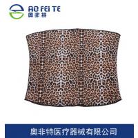 外贸热销豹纹护腰带健身护腰保暖束腹带贴牌定做2016上新