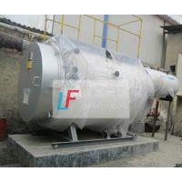 2017款天然气蒸汽锅炉 卧式1吨燃油蒸汽锅炉 新型环保蒸汽锅炉
