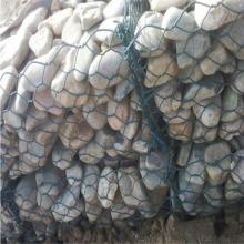 铅丝石笼网箱 镀锌石笼网 格宾护坡