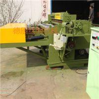 供应全自动地热地暖网片排焊机 可做卷网排焊机
