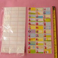 peppa pig label 粉红猪小妹 猪防水玩具贴纸 36贴