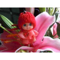火热可爱娃娃迷糊娃娃 手机挂件 朋友馈赠小礼品 厂家直销