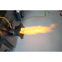 醇基燃料效果- 锅炉 锅炉燃烧机报价
