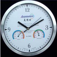 西安TH-2588A(高档金属拉丝)指针式温湿度表 咨询13991912285