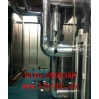 专业铁皮保温工程、管道保温工程