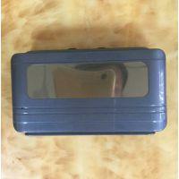 厂家直销WIFI电子钟IP网络摄像机远程监控安防电子钟(GLUIPCV6)