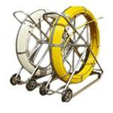强力引线器(玻璃钢穿管器)盛华穿孔器