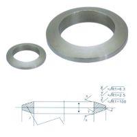金属透镜垫|骏驰出品锻件SS304高压透镜垫JB/T2776-2010
