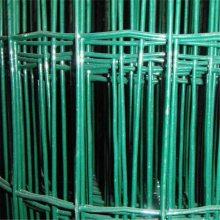 防护圈地围网 荷兰网立柱 护栏网立柱批发