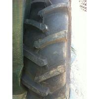 现货 12.4-28 旱田人字轮胎 农用拖拉机轮胎