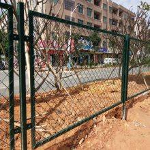 绿化带护栏 广州防护网厂家 珠海铁丝网1米多少钱 不锈钢