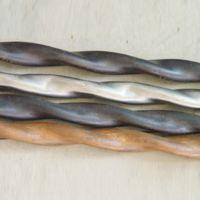 螺旋扁管,螺旋扁管换热器