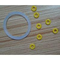 YF0820批发密封圈优质橡胶O型圈耐高温硅橡胶防水圈