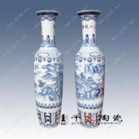 高档礼品陶瓷大花瓶 专卖景德镇陶瓷大花瓶