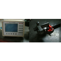 何亦CTM2002C非接触多功能速度仪是以高性能16位单片微型计算机为核心的智能化测试仪器