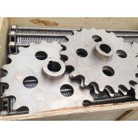 非标链轮 异形不锈钢链轮 质量有保障