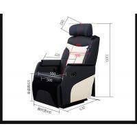 汽车改装用品电动按摩座椅车用按摩器座椅价格优惠