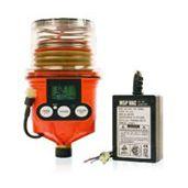 供应LUBDEN同步保护数码注脂/油器(永久性电池)MSP