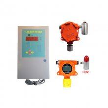 分线式有毒气体报警仪价格气体报警仪接线方式
