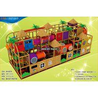 亲子活动乐园 贵州室内儿童亲子乐园 室内儿童淘气堡设备【牧童】