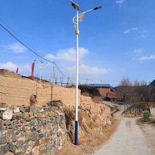临河新农村太阳能路灯价格 斯美尔LED路灯