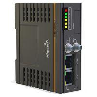 PLC远程安全通讯网关,此系列支持RS485通讯,联通3G、Wifi、以太网通讯