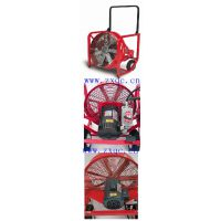 SUPERVAC 超威 电动正压通风机电动风机、正压鼓风机、正压通风机、消防风机、 型号:716E2