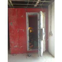 亚图牌组合金库门可安装易拆卸|不锈钢防爆门厂家13790106068