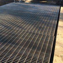 金聚进生产楼梯格栅、防滑格栅、水槽格栅、样式多可定制