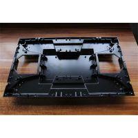 GoodJob顾卓大型成型铝压铸精密件,CNC车铣复合加工铝镁合金件精度0.005mm