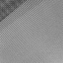 小区专用防护窗纱 304材质不锈钢网 防蚊美观性好金刚网