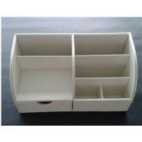 高端皮革收纳盒定制 真皮盒子加工 代工皮质酒店用品