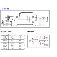LVDT位移传感器