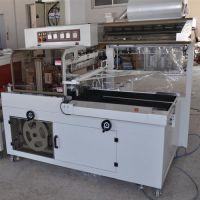 沃兴厂家热卖热收缩包装机 蚊香POF膜收缩机 L型封切热缩机