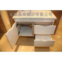 南京常州PVC发泡板 PVC家具板材 浴柜板橱柜板供应商